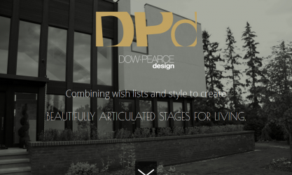Dow-Pearce Design - Home