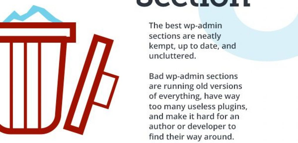 15 WordPress User Errors That Make You Look Silly